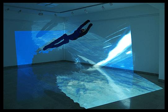 Big Blue, 2007