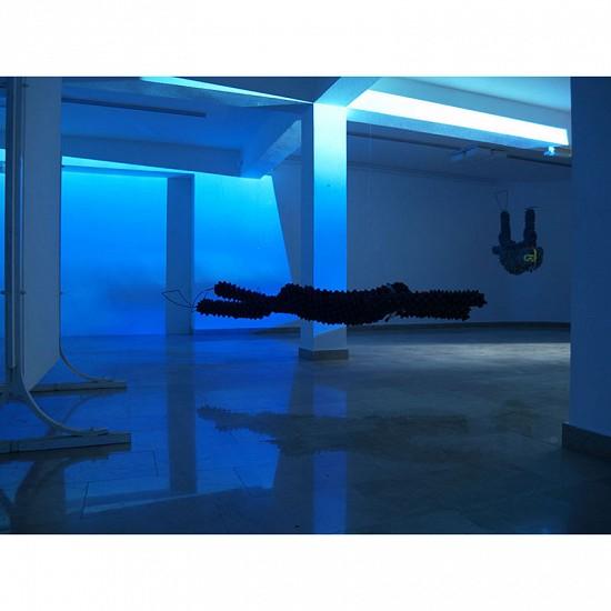 Big Blue, 2007.